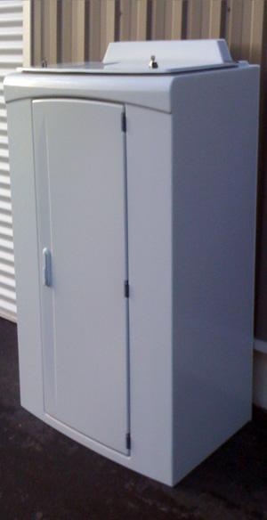 armoires coffrets polyester coffret batterie xl